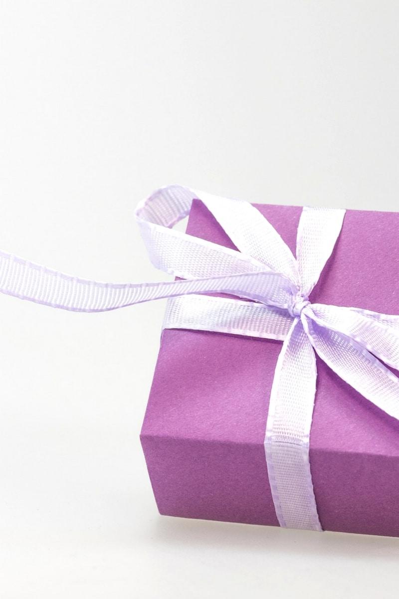 8 idées de cadeaux à moins de 5€